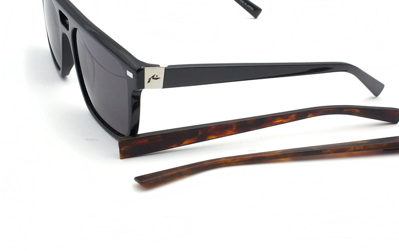 RUSTY THE ZONE SBLK S10 - Opticas Lookout