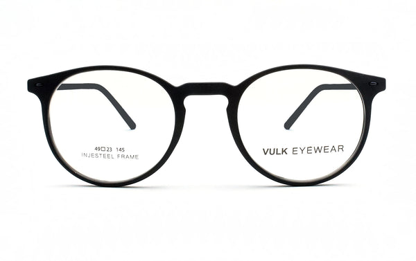 VULK CLEMS MBLK-BLUE - Opticas Lookout