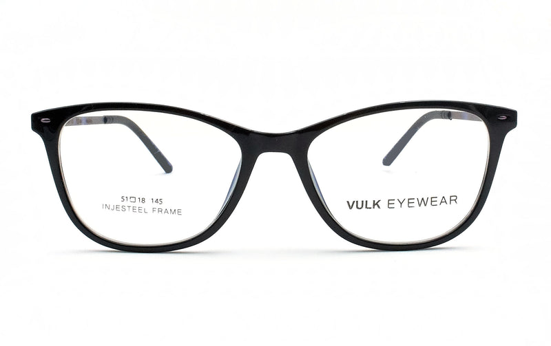 VULK DESTRY SBLK-MV - Opticas Lookout