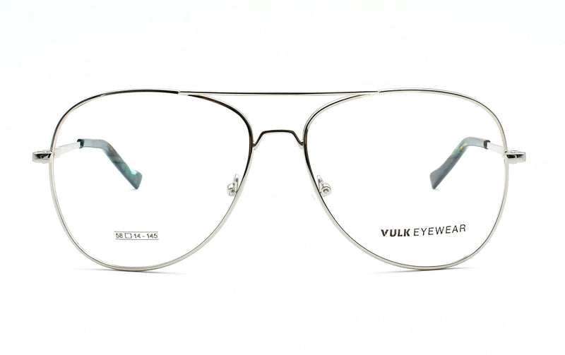 VULK KROWN SILVER - Opticas Lookout