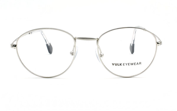VULK PRESS SILVER - Opticas Lookout