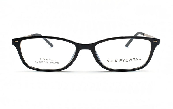 VULK SCENE SBLK-MG - Opticas Lookout