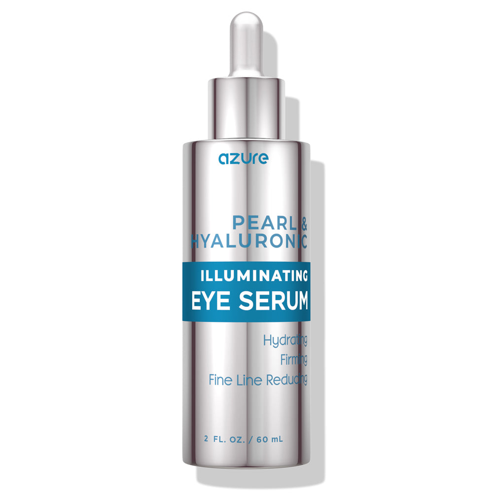 Pearl & Hyaluronic Illuminating Eye Serum