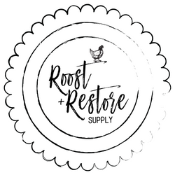 Roost and Restore