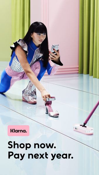 Enerlight Candle Co. Partners with Klarna.