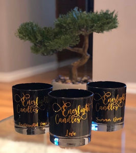 Enerlight Candle Co. Signature Candle