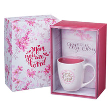 Load image into Gallery viewer, MOTHER'S DAY JOURNAL & MUG