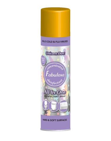 Fabulosa All In One Unicorn Dust 400ml