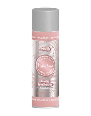 Fabulosa Foam Freshener Electrify 300ml