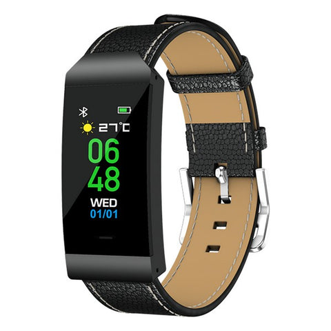 "Activity Bangle Denver Electronics BFH-250 0,96"" Bluetooth 4.0 90 mAh"