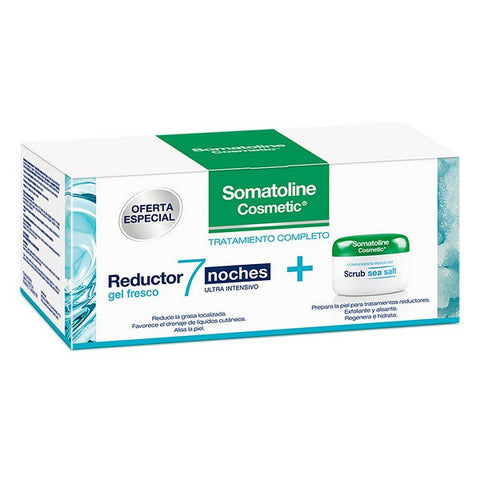 Reducing Gel Ultra Intensivo Somatoline (2 pcs)