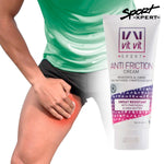 Anti-Friction Cream for Sports