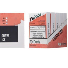 Zpods Stlth Compatible Guava Ice