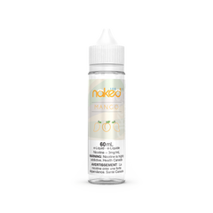 Mango Ice By Naked 100 Ice- 60 ML