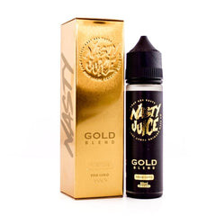 Nasty Juice Gold Blend (Tobacco Series) - 60 ML