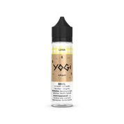 Lemon Granola Bar By YOGI E-Liquid - 60 ML