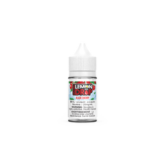 Black Cherry Ice By Lemon Drop Ice - Salt - 30 ML