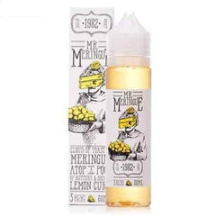 6mg Charlie's Chalk Dust - Mr. Meringue - 60 ML