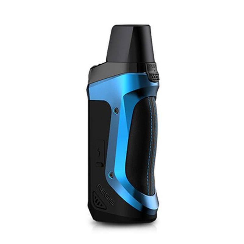 Space Black Geek Vape Aegis Boost