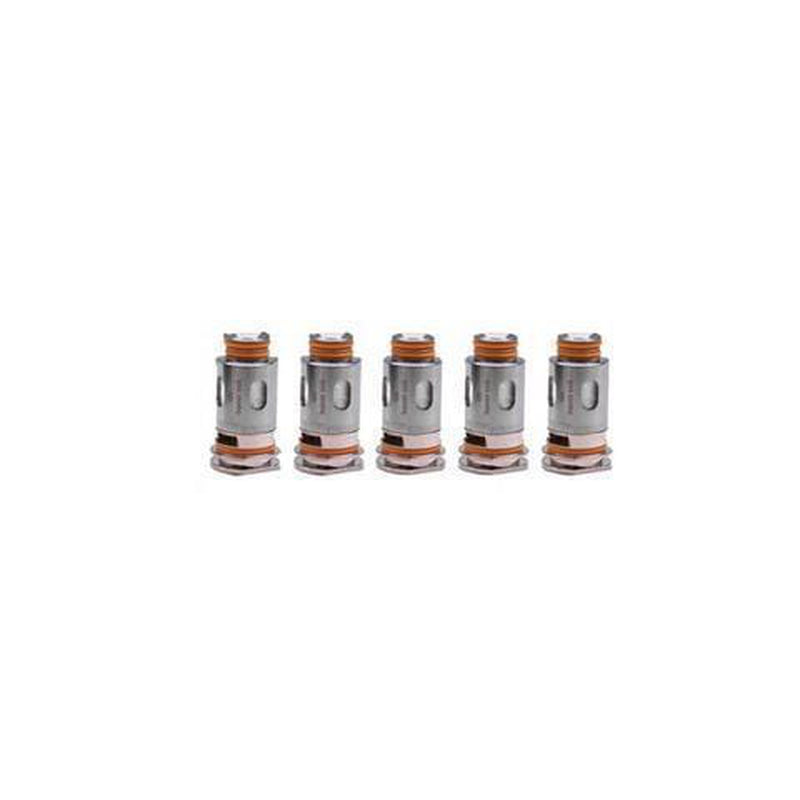 Geekvape Aegis Boost Replacement Coils - 5/Pack