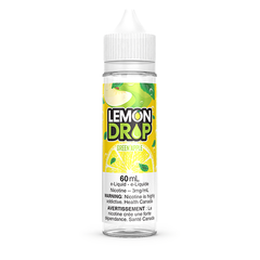 Green Apple 60 ML - Lemon Drop
