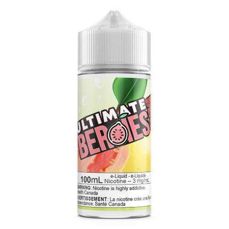 Guava - Ultimate Berries - 100 ML