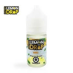 Mango Ice By Lemon Drop Ice - Salt - 30 ML
