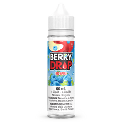 Red Apple By Berry Drop - 60 ML