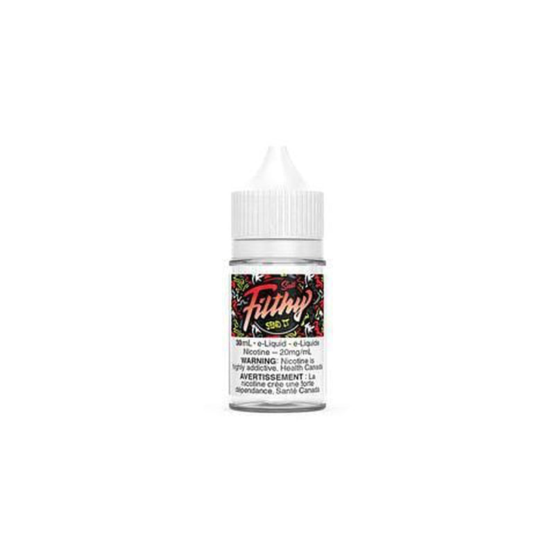 SEND IT BY FILTHY SALT - 30 ML