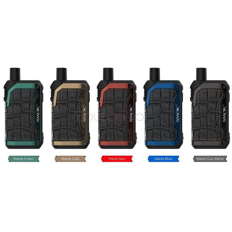 Matte Gold Smok Alike 40W Pod Mod Kit