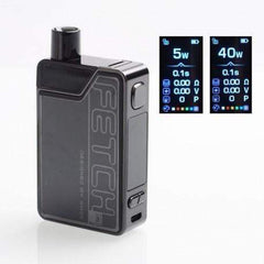 Black Smok Fetch Mini Pod Kit