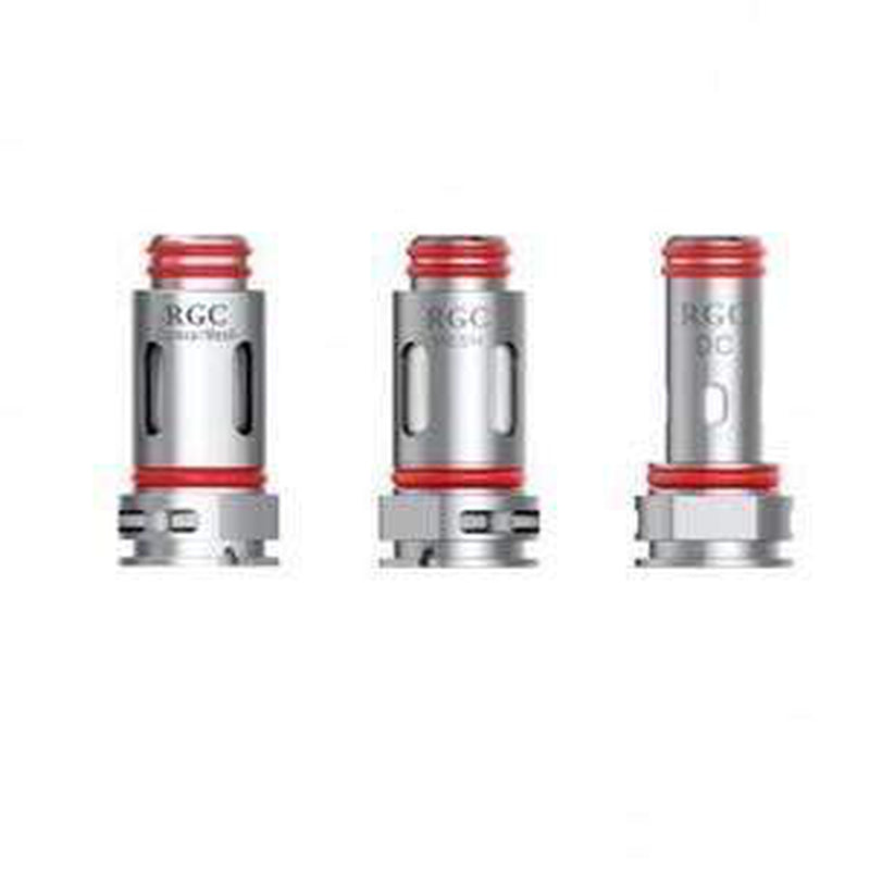 SMOK RPM80 RGC/RBA REPLACEMENT COILS