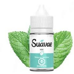 50 MG Suavae Ice Nic Salts - 30 ML