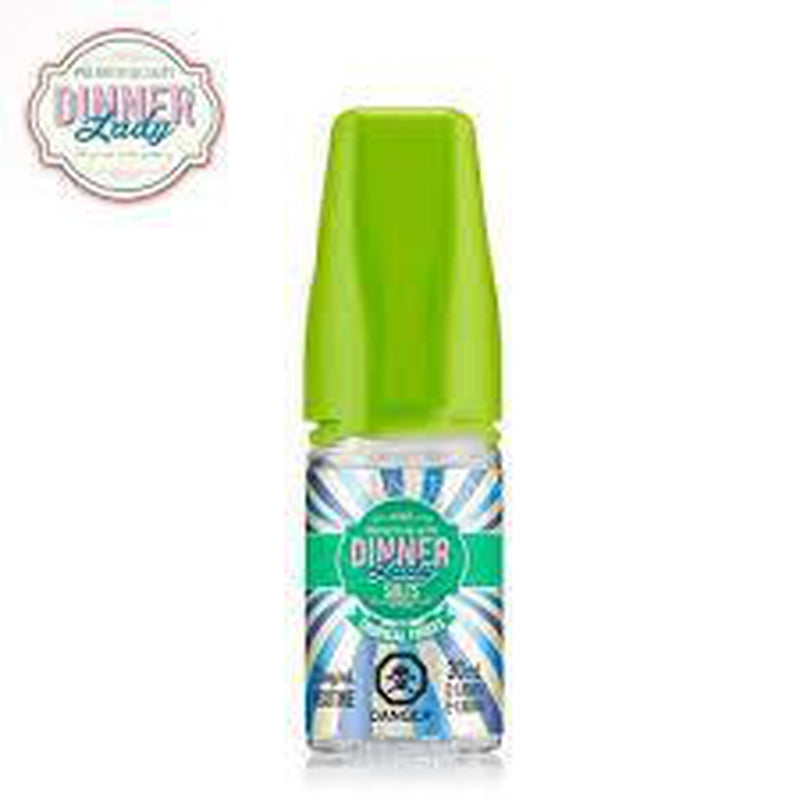 Tropical Fruits By Dinner Lady Salts - 30 ML