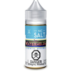 Watermelon Cosmic Sour Salts - Vapour Artisans