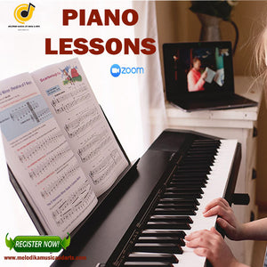 Piano Music Lessons
