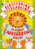"KidsCards ""Akkordeon"""