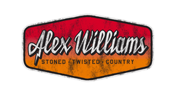 Alex Williams Merchandise