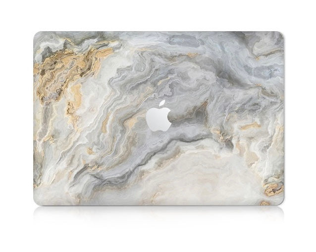 Earthy Tones MacBook Case