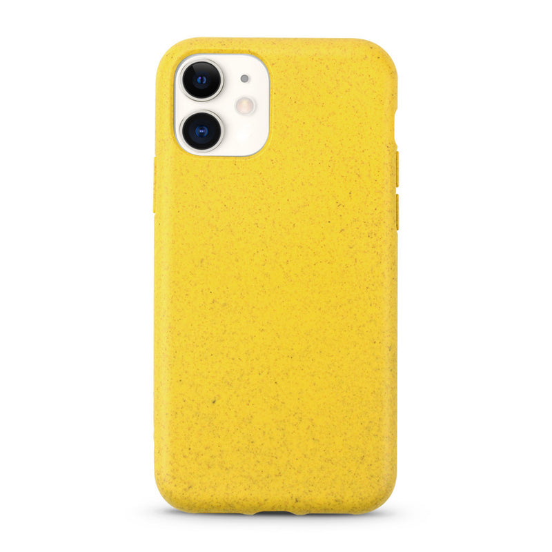 Yellow Eco-Friendly Case (4350380245045)