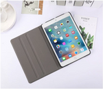 Ocean Daze Leather iPad Case