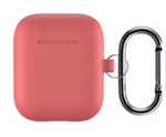 Red AirPods Case (4339876462645)