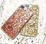 Rose Gold Karat Case (4371297075253)