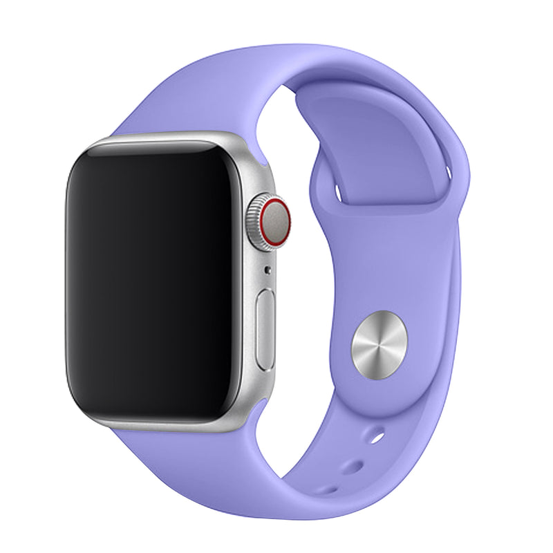 Lavender Apple Watch Band (4370943475765)