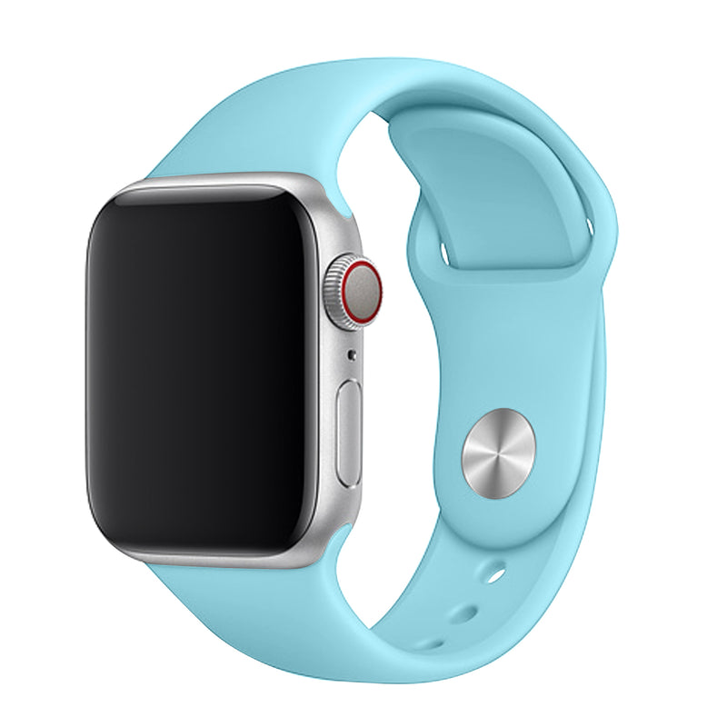 Blue Apple Watch Band (4370898255925)