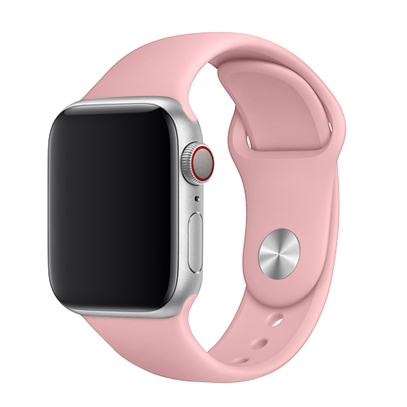 Pink Apple Watch Band (4370892357685)