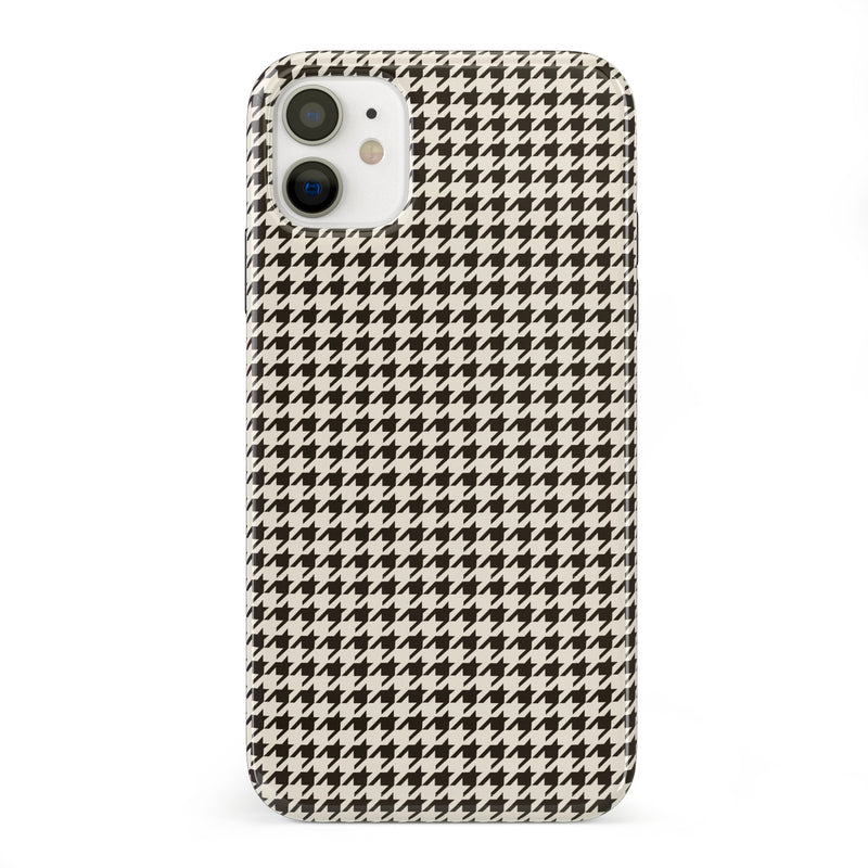 Cozy Sweater iPhone Case