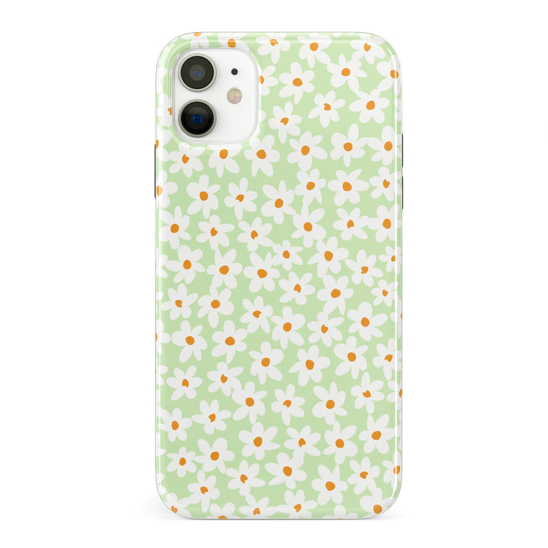 Oopsy Daisy iPhone Case