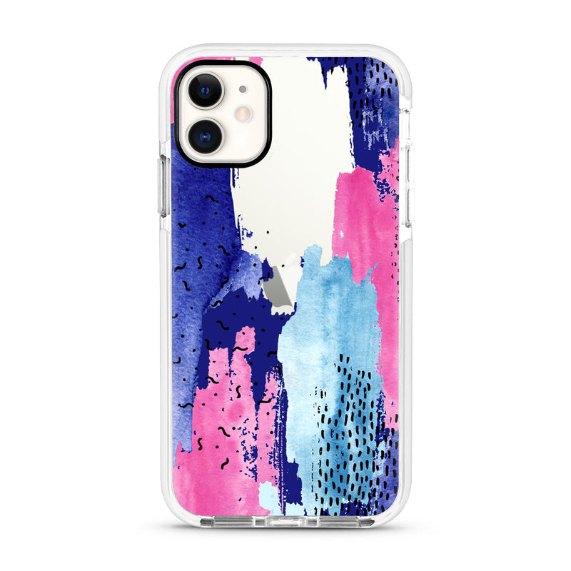 Abstract Canvas Impact Case (4370837897269)