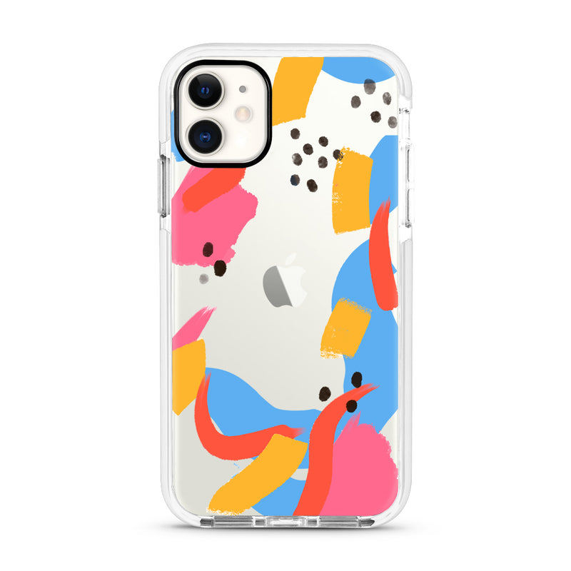 Abstract Art Impact Case (4370875777077)